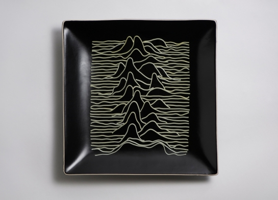 Joy Division Cover reinterpreted by Brock Davis