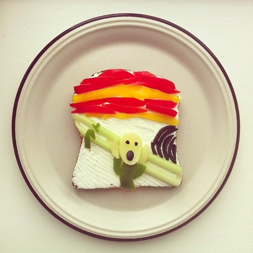 Munch Toast