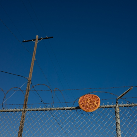 Pizza in the Wild 3