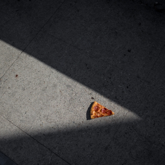Pizza in the Wild 5