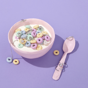 Fruit Loops von Mathilde NIvet